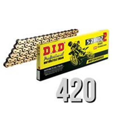 420 Ketten