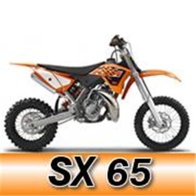 KTM/HSQ SX65/TC65