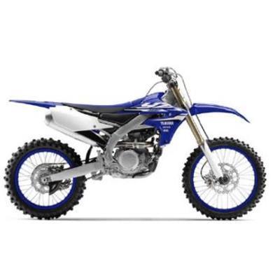 Yamaha Plastikteile
