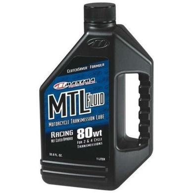 Maxima MTL TRANS LUBE – Motocross Getriebeöl – 1 Liter