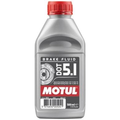 Motul  Bremsflüssigkeit DOT 5.1 – 500ml
