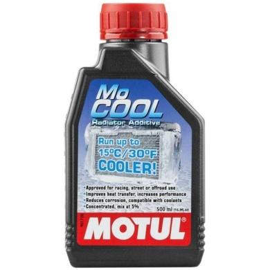 Motul Kühlmitteladditive MoCOOL 500ml