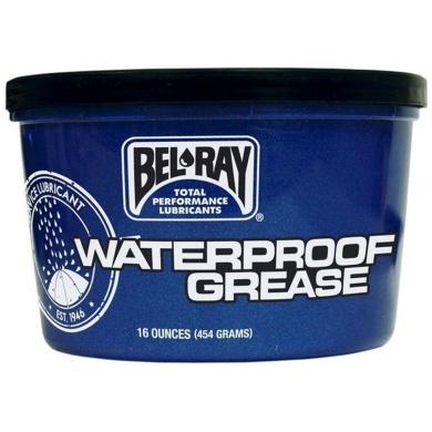 BEL-RAY Waterproofe Grease – wasserabweisendes Fett 3