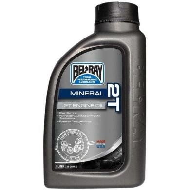 Bel-Ray 2T Mineral-Öl Mischöl 1L 3