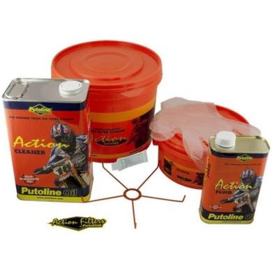 Luftfilter Action Kit by Putoline