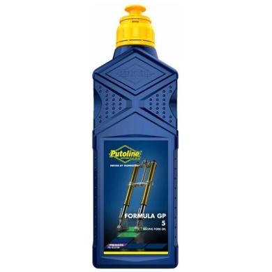Putoline FORMULA GP SAE 5 1 Liter