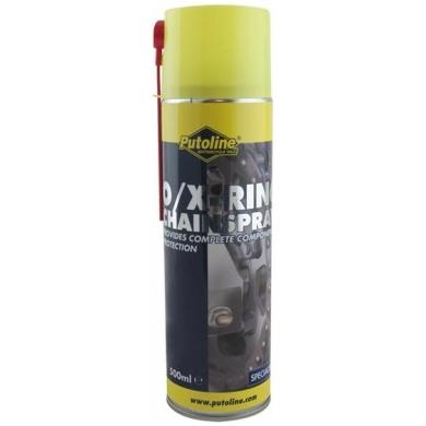 Putoline O/X-RING CHAINSPRAY 500 ml