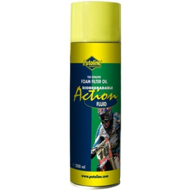 ACTION FLUID BIO Spray 600 ml 3