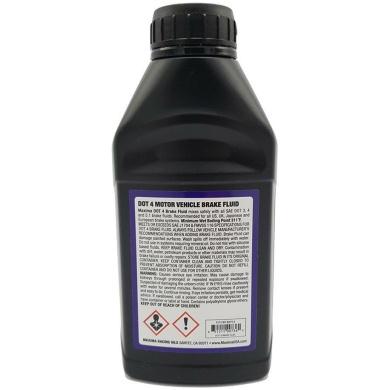 Maxima BRAKE FLUID – Bremsflüssigkeit DOT 4 2