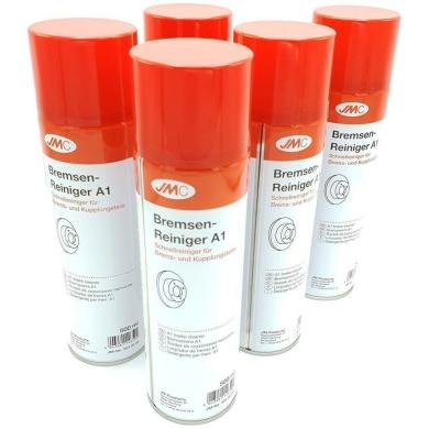 Bremsenreiniger A1 JMC 500ML 1 Flasche 3