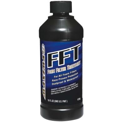 Maxima FFT – Luftfilteröl
