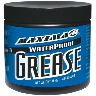 Maxima WATERPROOF GREASE – Vielzweckfett
