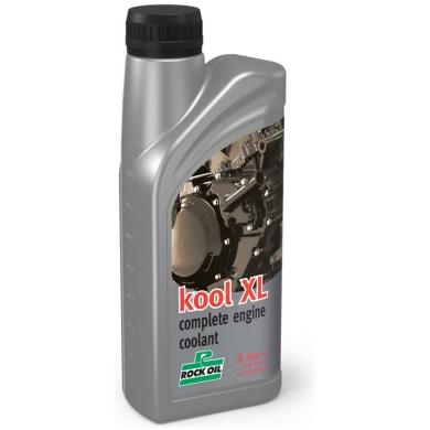 ROCK OIL LongLife Kühlflüssigkeit