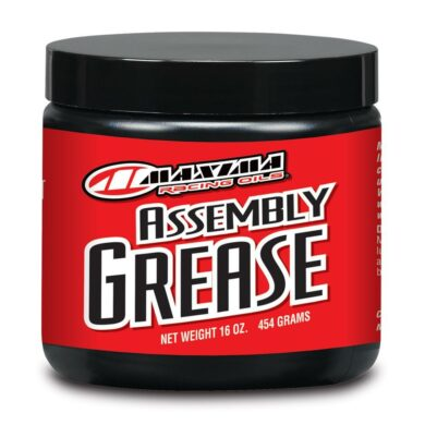 Maxima Assembly Grease – Mehrzweckfett