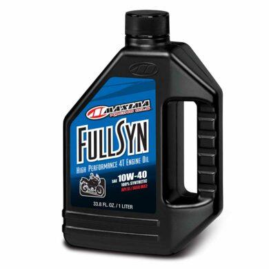 Maxima Full Vollsynthetic 10W-40 – 1 Liter