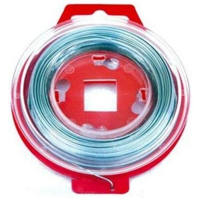 Sicherungsdraht / Bindedraht 30m Rolle, 0,8mm Durchmesser