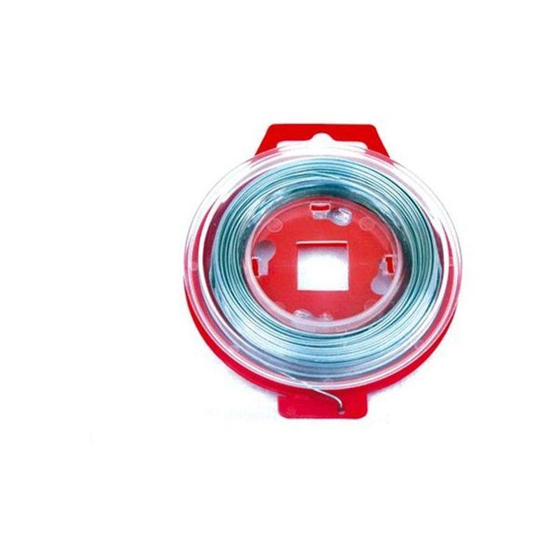 Sicherungsdraht / Bindedraht 30m Rolle, 0,8mm Durchmesser 3