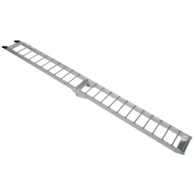Auffahrrampe Aluminium 20x114cm (3910-0022)