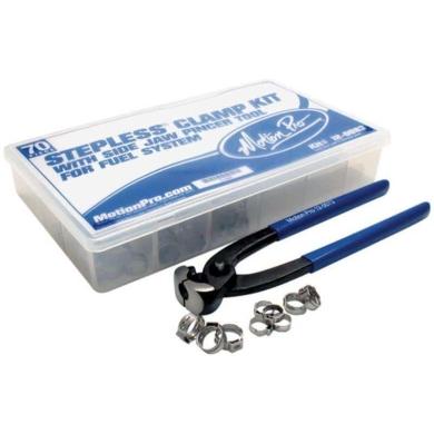 Clamp Kit Fuel Line