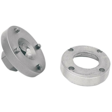 Seal And Bearing Retainer Tool