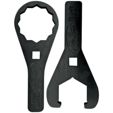 Wrench Axle Set