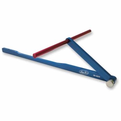 Clip On Handlebar Alignment Tool – Stummellenker-Ausrichter