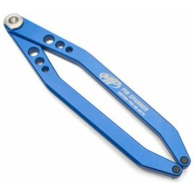 Tool Pin Spanner Wrench – Stirnlochschlüssel