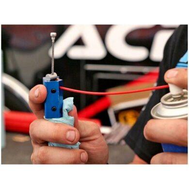 Motion-Pro USA Cabel Luber – Bowdenzugwerkzeug zur Reinigung und Pflege 08-0182 2
