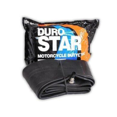 Mofa, Moped Schlauch DURO STAR 2.75-16 Butyl u.a. passend bei vielem Modellen aus 1,2 mm Butyl-Gummi
