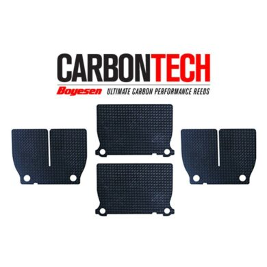 Boyesen CarbonTech Membran Ktm Husqvarna 14- 3