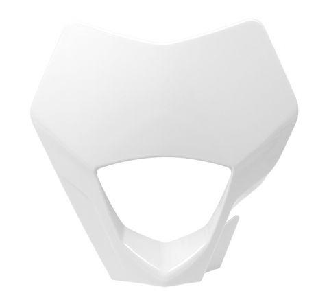 Lampenmaske GASGAS EC 21- Weiß 3