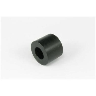Kettenrolle D=25mm, B=20mm schwarz