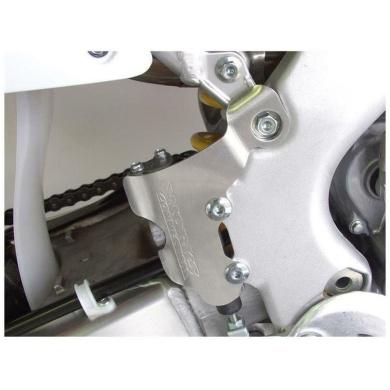 Works Connection Fußbremszylinderschutz Honda CRF 250R 06-09