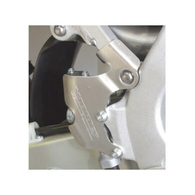 Works Connection Fußbremszylinderschutz  Yamaha YZ450F 06-08 WR450F 07-11