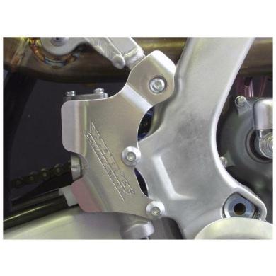 Works Connection Fußbremszylinderschutz  Yamaha YZ250F 10-11