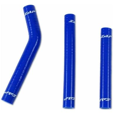 Silikon-Kühlerschlauch Husky TE 250/ 300 2T 14-16  blau