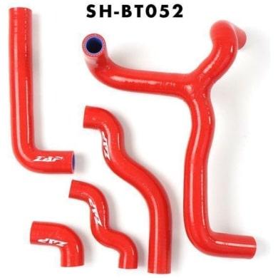 Silikon-Kühlerschlauch Beta RR 4Takt EFI rot