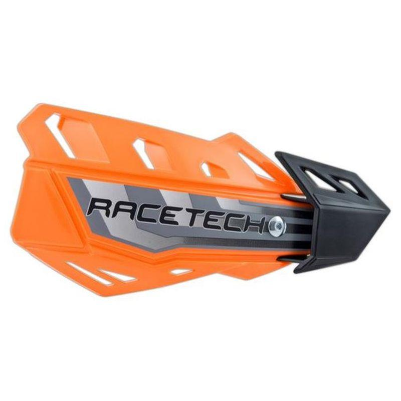 FLX Handschale universal orange 3