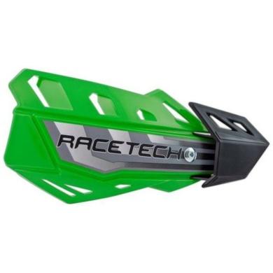 FLX Handschale universal grün