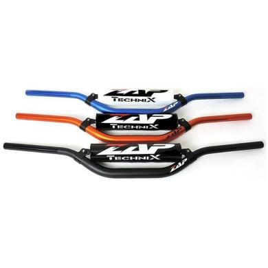ZAP FMX-Lenker RC-Style titan-farbig