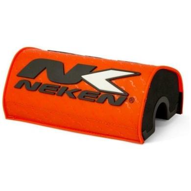 Lenkerpolster für 28,6mm Lenker ohne Strebe Orange