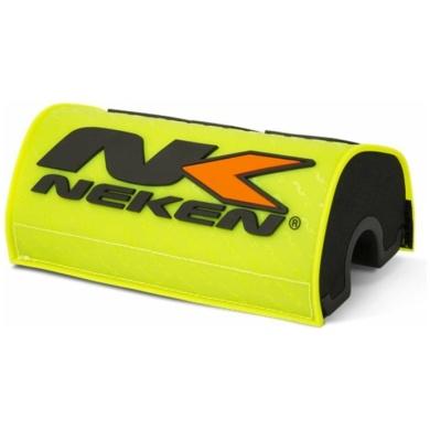 Lenkerpolster für 28,6mm Lenker ohne Strebe Gelb