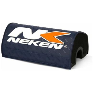 Lenkerpolster für 28,6mm Lenker ohne Strebe Blau