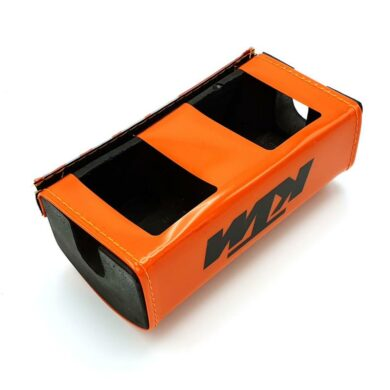 Lenkerpolster KTM Orange BigBar 2