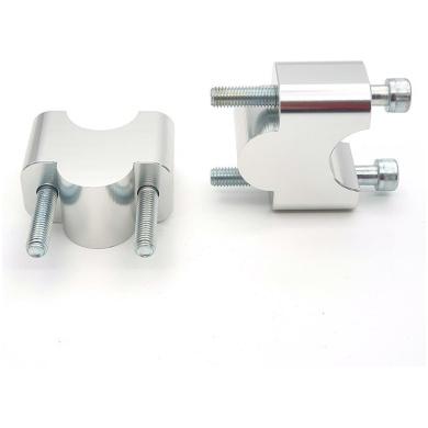 Lenkererhöhung für KTM mit 28,6mm Lenker 2