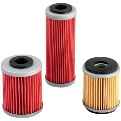 FILTER OIL MSE CRF250/450 (0712-0220)