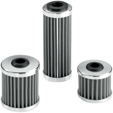 FILTER OIL MSE SS CRF (0712-0230)