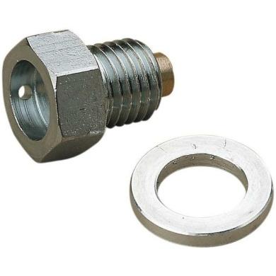 Ablaßschraube mit Magnet KAW/SUZ (M0105)