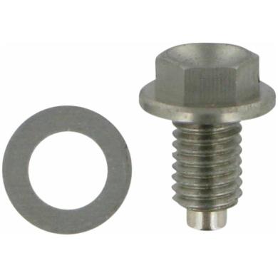 Ablaßschraube mit Magnet SLVR (0920-0044)