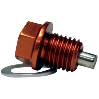Ablaßschraube mit Magnet ORNG (0920-0046)